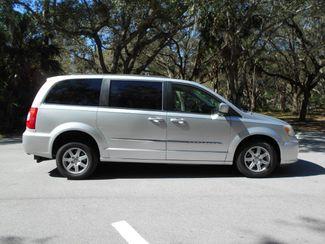 2012 Chrysler Town & Country Touring Wheelchair Van Pinellas Park, Florida 2
