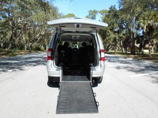 2012 Chrysler Town & Country Touring Wheelchair Van Pinellas Park, Florida 5