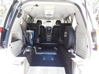 2012 Chrysler Town & Country Touring Wheelchair Van Pinellas Park, Florida 6