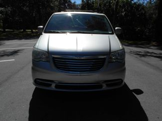 2012 Chrysler Town & Country Touring Wheelchair Van Pinellas Park, Florida 3