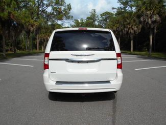 2012 Chrysler Town & Country Touring Wheelchair Van Pre-construction pictures. Van now in production. Pinellas Park, Florida 3