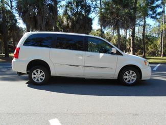 2012 Chrysler Town & Country Touring Wheelchair Van Pinellas Park, Florida 2
