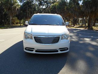 2012 Chrysler Town & Country Touring Wheelchair Van Pinellas Park, Florida 3