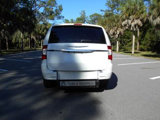 2012 Chrysler Town & Country Touring Wheelchair Van Pinellas Park, Florida 4
