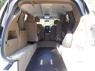 2012 Chrysler Town & Country Touring Wheelchair Van Pinellas Park, Florida 5