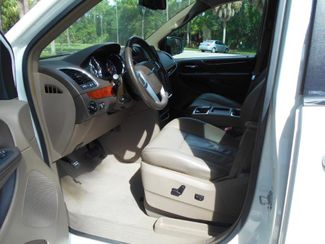2012 Chrysler Town & Country Touring Wheelchair Van Pinellas Park, Florida 6