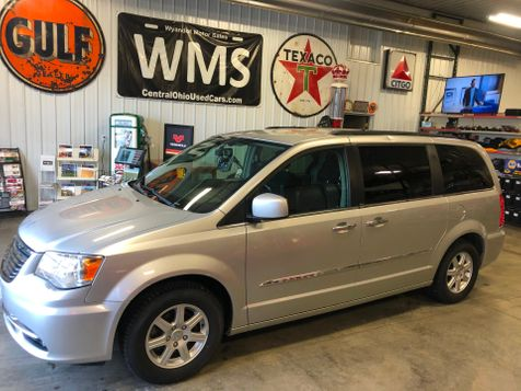 2012 Chrysler Town & Country Touring in , Ohio