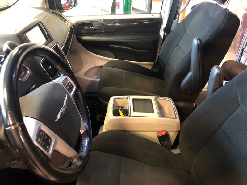 2012 Chrysler Town  Country Touring  in , Ohio