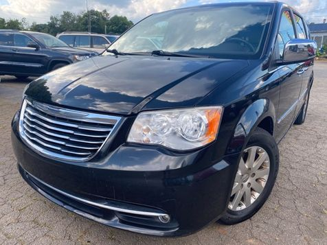 2012 Chrysler Town & Touring L in Gainesville, GA