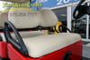 2012 Club Car Gas Precedent Limo Golf Cart in Jackson MO, 63755