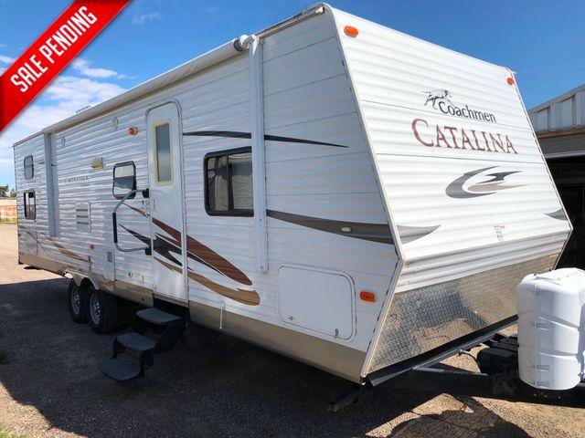 2012 Coachmen Catalina 30QB  in Surprise-Mesa-Phoenix AZ