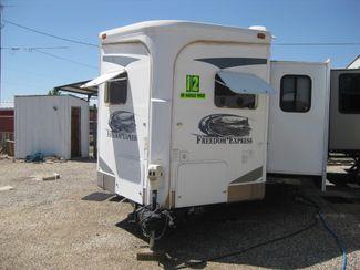 2012 Coachmen Freedom Express 302FKV SOLD!! Odessa, Texas 1