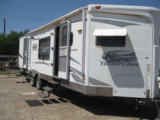 2012 Coachmen Freedom Express 302FKV SOLD!! Odessa, Texas 2