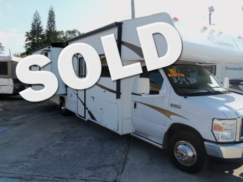 2012 Coachmen FREELANDER 32BH BUNK HOUSE/JUST REDUCED in Palmetto, FL