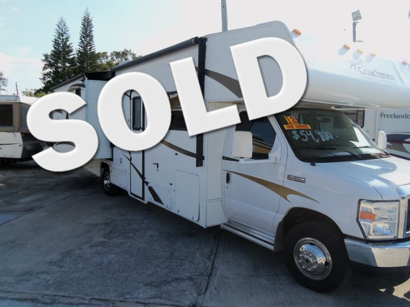 2012 Coachmen FREELANDER 32BH BUNK HOUSEJUST REDUCED  city FL  Manatee RV  in Palmetto, FL