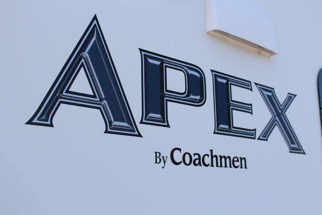 2012 Coachmen Apex 214RB W/ ELITE PKG! Mooresville , NC 34