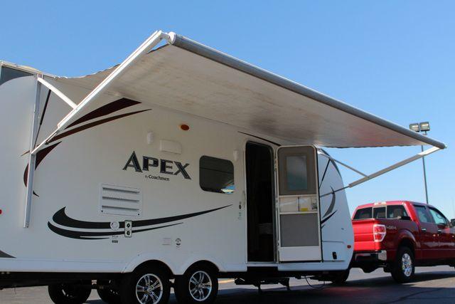 2012 Coachmen Apex 214RB W/ ELITE PKG! Mooresville , NC 17