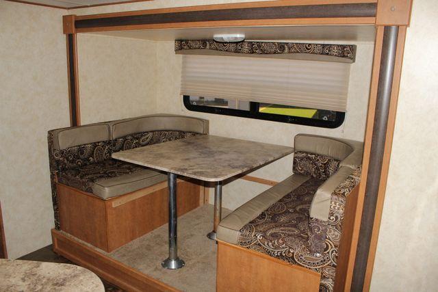 2012 Coachmen Apex 214RB W/ ELITE PKG! Mooresville , NC 21