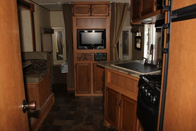 2012 Coachmen Apex 214RB W/ ELITE PKG! Mooresville , NC 3