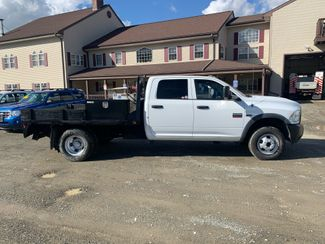 2012 Dodge 3500 ST Hoosick Falls, New York 2