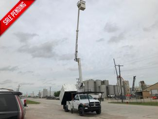 2012 Dodge 5500 4X4 FORESTRY BUCKET TRUCK in Fort Worth, TX
