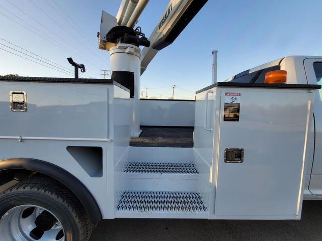 2012 Dodge 5500 VERSALIFT 45FT WORKING HEIGHT Lake In The Hills, IL 31
