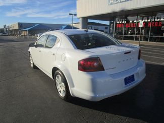 2012 Dodge Avenger SE  Abilene TX  Abilene Used Car Sales  in Abilene, TX