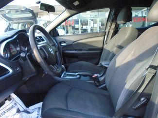 2012 Dodge Avenger SE V6  Abilene TX  Abilene Used Car Sales  in Abilene, TX