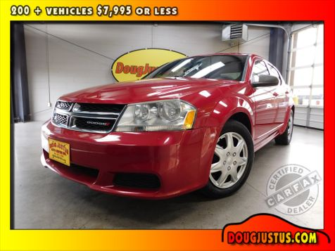 2012 Dodge Avenger SE in Airport Motor Mile ( Metro Knoxville ), TN