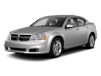 2012 Dodge Avenger R/T in Albuquerque, New Mexico 87109