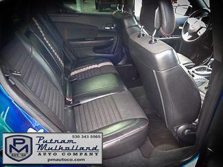 2012 Dodge Avenger R/T Chico, CA 10
