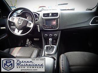2012 Dodge Avenger R/T Chico, CA 11