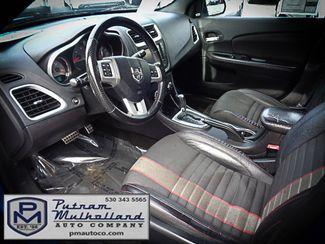 2012 Dodge Avenger R/T Chico, CA 8