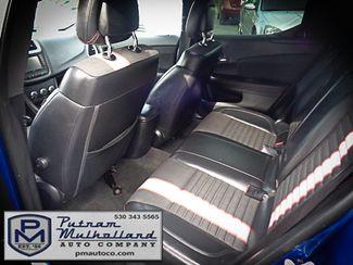 2012 Dodge Avenger R/T Chico, CA 9
