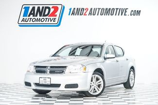 2012 Dodge Avenger SXT in Dallas TX
