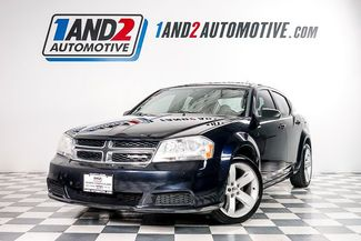2012 Dodge Avenger SE in Dallas TX
