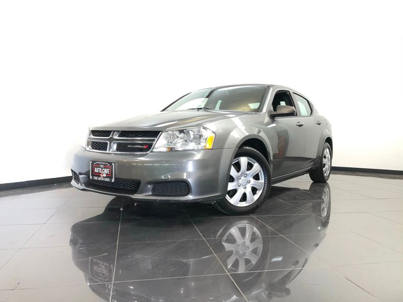 2012 Dodge Avenger *Approved Monthly Payments* | The Auto Cave