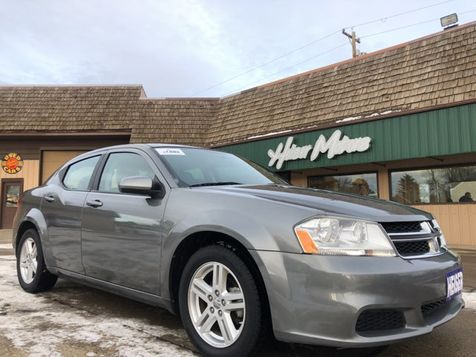 2012 Dodge Avenger SXT in Dickinson, ND