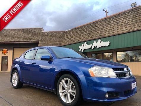 2012 Dodge Avenger SXT Plus in Dickinson, ND