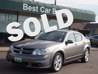 2012 Dodge Avenger SXT Plus Englewood, CO