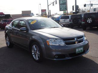 2012 Dodge Avenger SXT Plus Englewood, CO 2