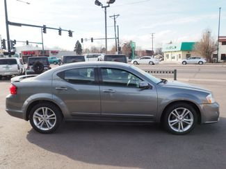 2012 Dodge Avenger SXT Plus Englewood, CO 3