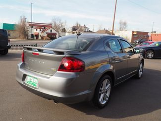 2012 Dodge Avenger SXT Plus Englewood, CO 5