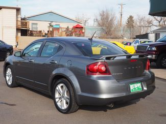 2012 Dodge Avenger SXT Plus Englewood, CO 7