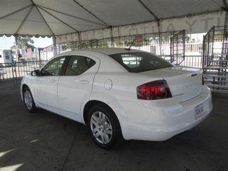 2012 Dodge Avenger SE Gardena, California 1