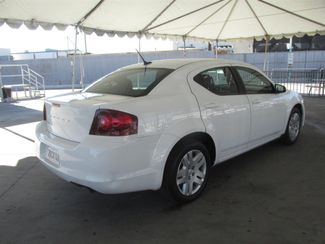 2012 Dodge Avenger SE Gardena, California 2