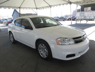 2012 Dodge Avenger SE Gardena, California 3