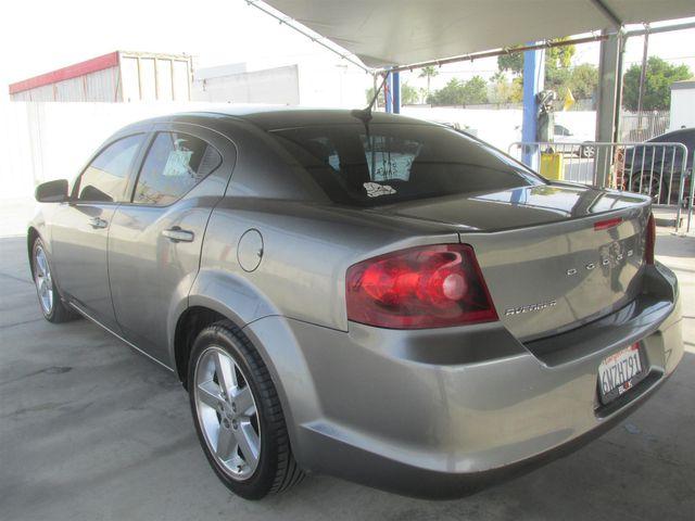 2012 Dodge Avenger SXT Gardena, California 1