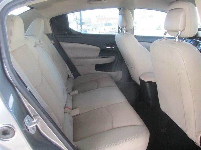 2012 Dodge Avenger SXT Gardena, California 11