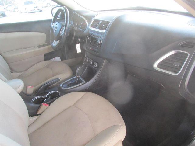 2012 Dodge Avenger SXT Gardena, California 8